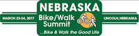 Inaugural Nebraska Bike/Walk Summit
