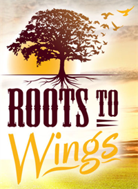 Roots to Wings Retail Space Grand Opening!