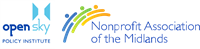 Nonprofit Policy Forum with Open Sky Policy Institute (Omaha)