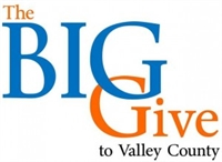 POSTPONED due to flooding: The Big Give to Valley County (Ord)