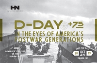 D-Day + 75 in the Eyes of America's Postwar Generations (Omaha)