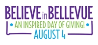 Believe in Bellevue Giving Day