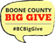 Boone County Big Give (Albion)