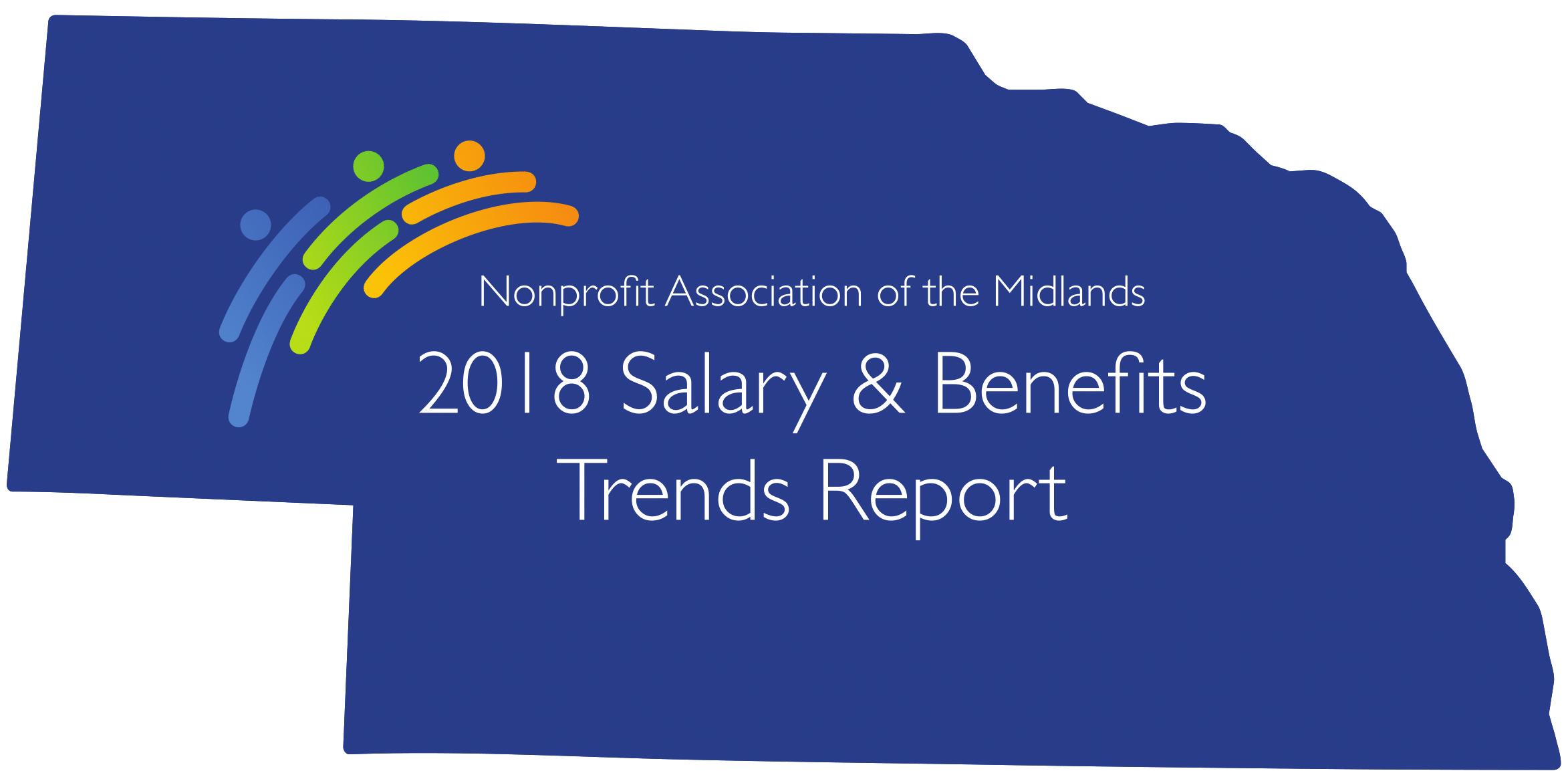 Salary Benefit Survey 2018 Nonprofit Association Of The Midlands