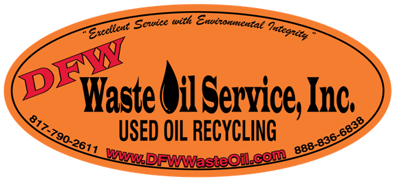 DFW Waster Oil