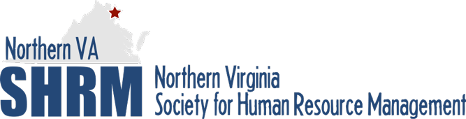 Northern Virginia Society for Human Resource Management Logo