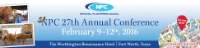 NPC 27th Annual Conference Sponsorship & Exhibitor Opportunities