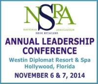 NSRA 2014 Leadership Conference