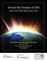 spring primary care conference program