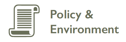 Policy and Environment