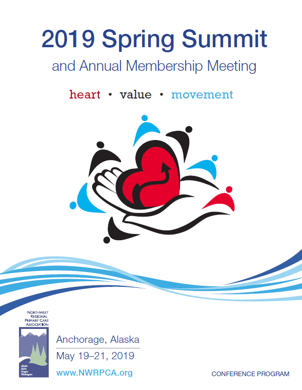 2019 NWRPCA Spring Summit + Annual Membership Meeting