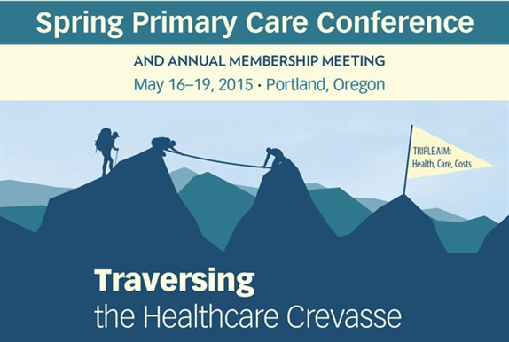 2015 Spring Primary Care Conference
