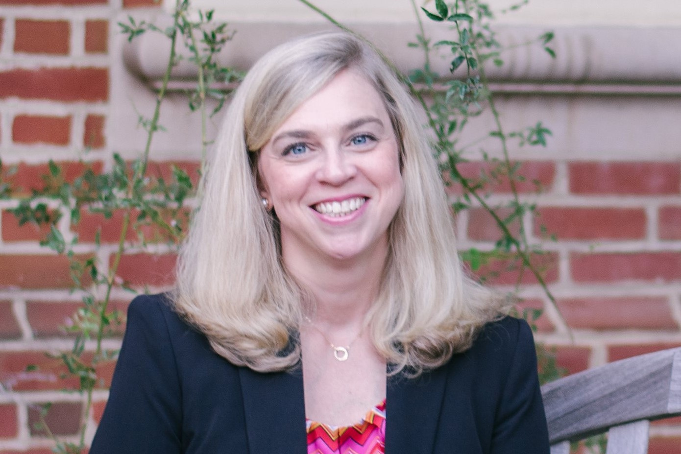 Suzanne Speer