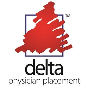 Delta Companies logo