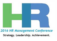The 2016 HR Management Conference