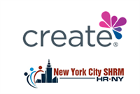 Create & NYC SHRM Webinar: The Secrets to Controlling Health Care Costs