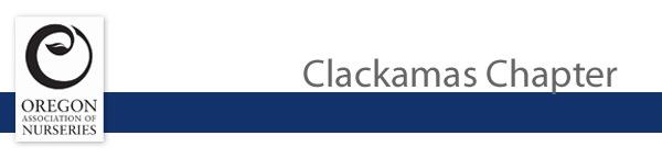 OAN Clackamas Chapter