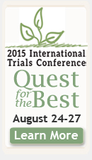 2015 International Trials Conference