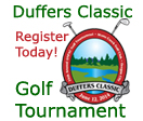 Register for the Duffers Classic Golf Tournament