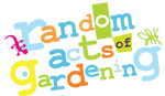 Random Acts of Gardening e-newsletter