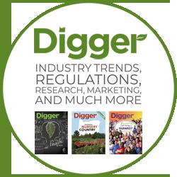 Digger magazine