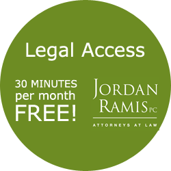 Legal Access program
