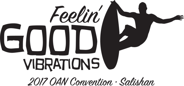 Join us at the 2017 OAN Convention