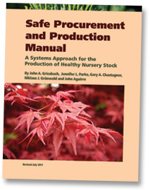 Safe Procurement and Production Manual