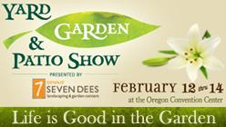 Yard, Garden & Patio Show