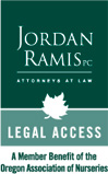 Jordan Schrader Legal Access
