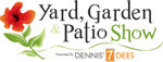 Yard, Garden & Patio Show