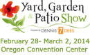 Yard, Garden and Patio Show