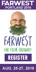 Register for the Farwest Show