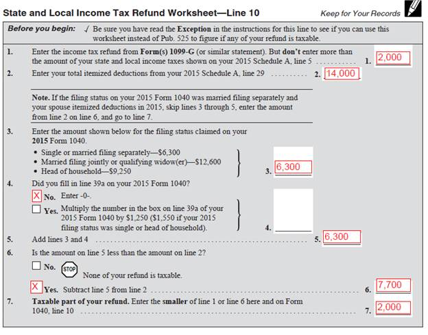 Odr G Question And Answers  Oregon Association Of Tax