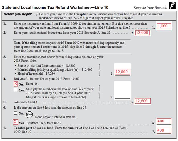 ODR: 1099-G Question and Answers - Oregon Association of Tax ...