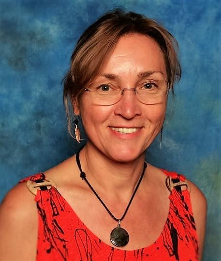 Anita Robinson, EA, LTC