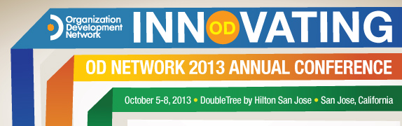 OD Network 2013 Annual Conference