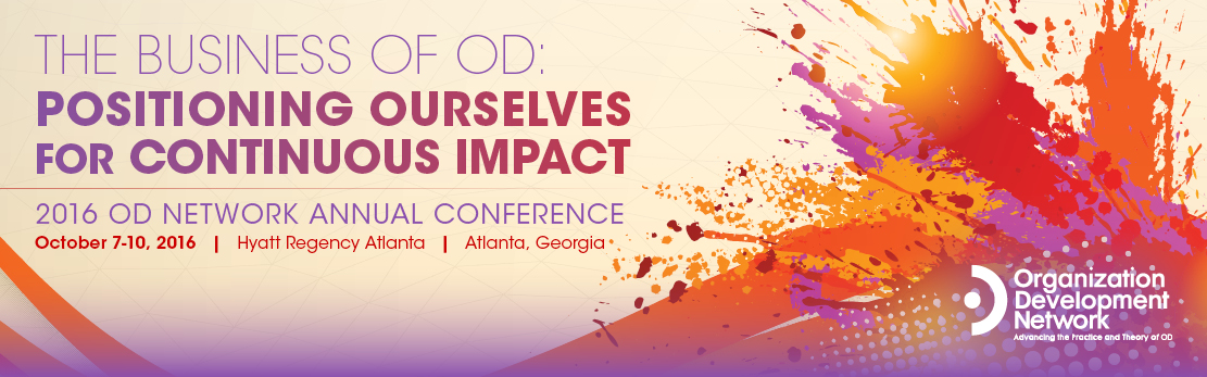 ODN Conference Banner Image