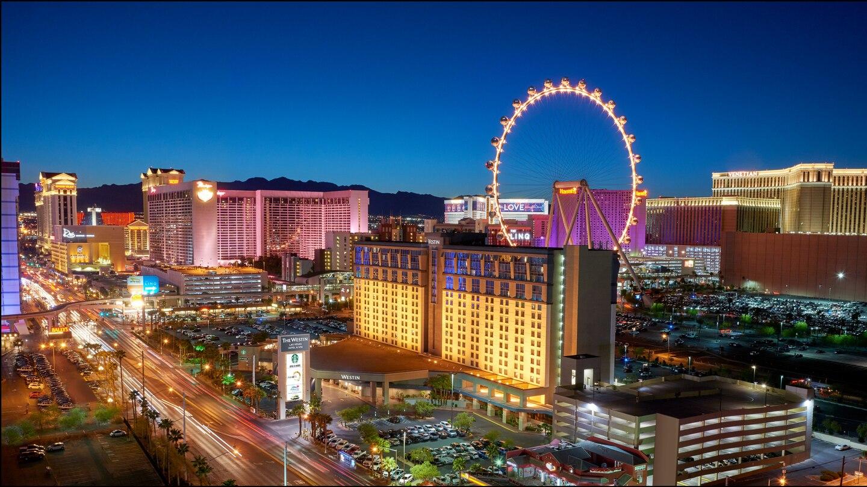 Las Vegas Westin Resort