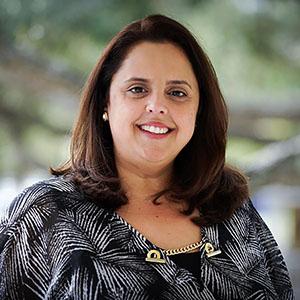 Yvette Montero Salvatico