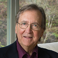 Geoffrey Bellman
