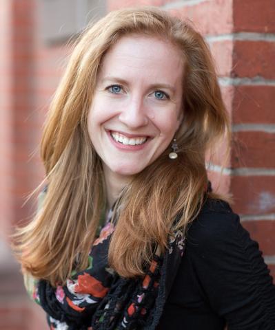 Rebecca Slocum
