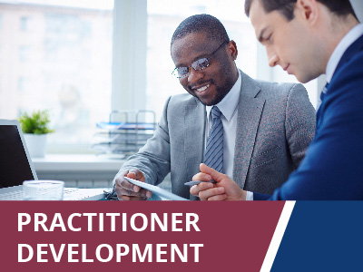 Practitioner Development