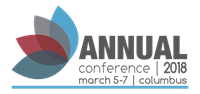 2018 Annual Conference | Attendees