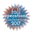 2017 Fall Operations Conference | Attendees