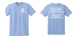 Camp Canopy T-Shirt - 3X Large