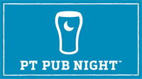 PT Pub Night - Southwest District
