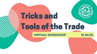 TSRT Workshop: Tricks and Tools of the Trade