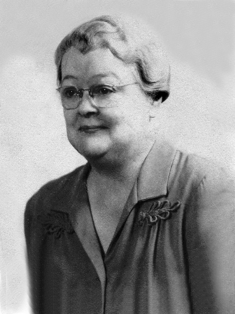 Photo of Ruth Brown