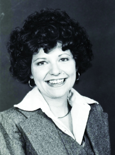 Photo of Anne Masters